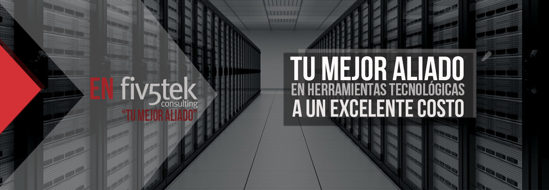 En Fivetek